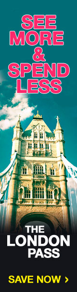 London pas, the ticket to attractions in London, special